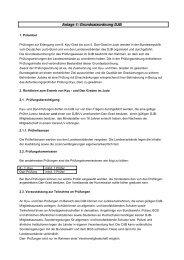 Anlage 1: Grundsatzordnung DJB
