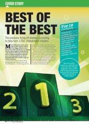 Top 10 - Better Wholesaling