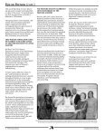 THE FORTUNE NEWS - The Fortune Society - Page 3