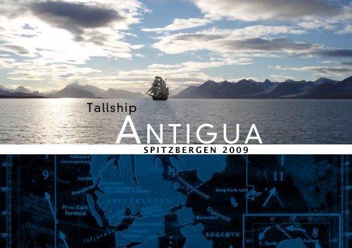 Spitzbergen Info-Broschüre (PDF)