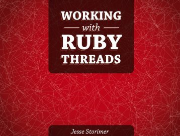 Working With Ruby Threads