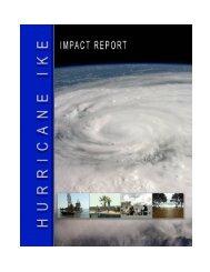 Hurricane Ike Impact Report - Federal Emergency Management ...