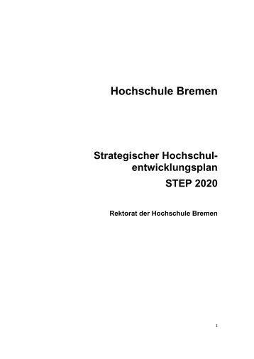 Hochschule Bremen - Universität Bremen