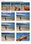Kite Handbuch - CORE kiteboarding - Seite 6