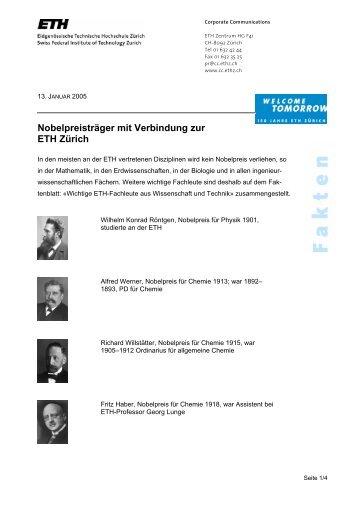 Download (296 kb) - 150 Jahre ETH Zürich