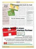 Pirouetten drehen am Pfaffenteich - Theke Schwerin - Seite 2