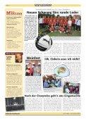 Pirouetten drehen am Pfaffenteich - Theke Schwerin - Seite 4