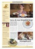 Pirouetten drehen am Pfaffenteich - Theke Schwerin - Seite 6