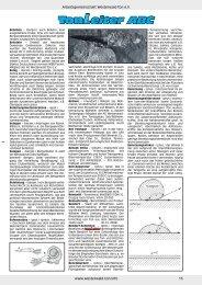 (bergm.) auch Beilehn - Bundesverband Keramische Rohstoffe und ...