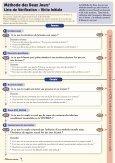 Méthode des Deux Jours Kit d'aides professionnelles - Institute for ... - Page 4