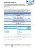 Progress Test Tiermedizin - Fachbereich Veterinärmedizin an der ... - Page 3