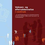 Hele publikationen i PDF-format - Ministeriet for børn og undervisning