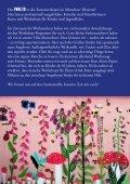 Fortlaufende Kurse - Pablito   Kunstatelier für Kinder - Seite 2
