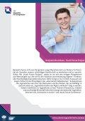 PEP Stipendiatenprofile 2012 - Ashoka Jugendinitiative - Seite 2