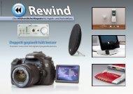 Rewind - Issue 40/2013 (400) - Mac Rewind