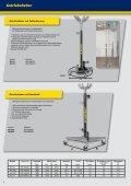 Werkstatt-Ausstattung - Seite 4