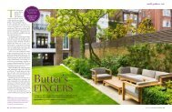 Featured in The English Garden May 2013 issue. Click here to read