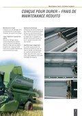 coupes à tapis powerflow - Fendt - Page 7