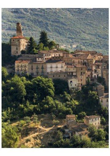 TRAVEL - Consorzio di Tutela dei Vini d'Abruzzo