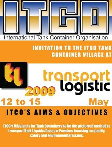 Manufacturers - ITCO