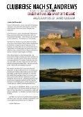 weitere Informationen zum Clubausflug finden Sie hier! - Golfschule ... - Seite 3