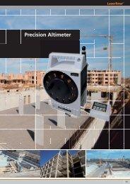 Precision Altimeter - Spot-on.net