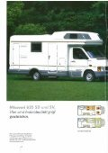 Prospekt Missouri - bei Karmann Mobil - Page 4