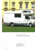 Prospekt Missouri - bei Karmann Mobil - Page 6
