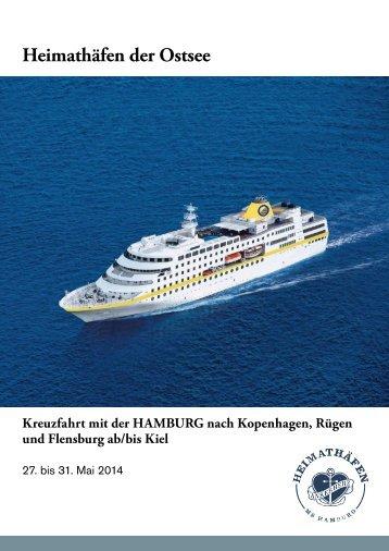 Reiseprospekt-Download - Leserreisen
