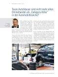 Wachstumsstrategien Teure Autohäuser sind nicht mehr alles ... - Page 6