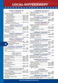 Community Info - Valley City, ND Phonebook & Yellow Pages - Page 2