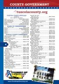 Community Info - Valley City, ND Phonebook & Yellow Pages - Page 4