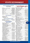 Community Info - Valley City, ND Phonebook & Yellow Pages - Page 5