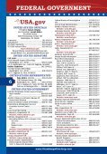 Community Info - Valley City, ND Phonebook & Yellow Pages - Page 6