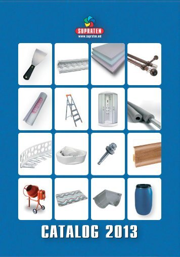 Catalog Import 2013 - Supraten