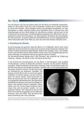 Anschauliche Astronomie 1