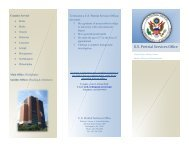 Pretrial Services Brochure.pdf - Villanova University