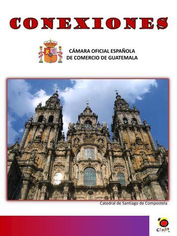 Mayo - Cámara Oficial Española de Comercio de Guatemala