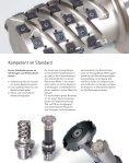 Werkzeuge mit ISO-Elementen - MAPAL Dr. Kress KG - Page 4