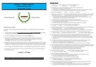 Aufgaben und Lösungen Klassen 7 und 8 - INKAS-Berlin