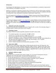 Childcare Sufficiency 2011-2014 Community ... - Wiltshire Council - Page 2