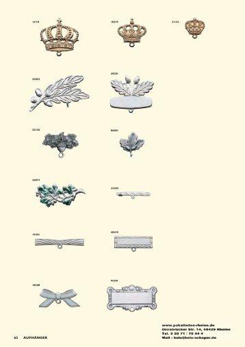 Katalog im PDF-Format - Pokalladen Rheine