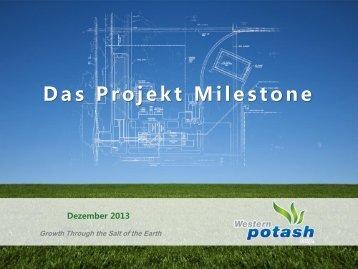 Presentation - Western Potash Corp.