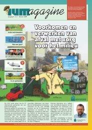 IVMMagazine nr. 1-2009