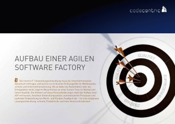 Berater - codecentric AG