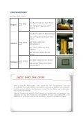 Die Küche ist klein, aber gemütlich - Agrega - Page 4