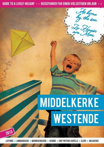 Middelkerke Westende - Flandern 2013