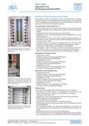 Fiber Optic 5 - Onlineinfo.contechpro.ch