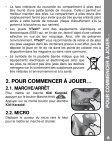 Kidi Karaoké - Vtech - Page 6