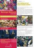 Das Magazin für Südthüringen - Boerner PR Meiningen - Page 2